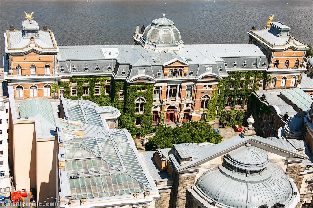 Дрезденская академия изобразительных искусств