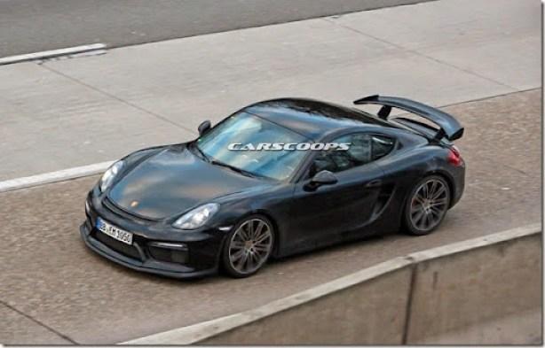 Porsche-Cayman-GT4-New1