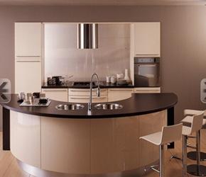 decoracion-cocinas-modernas Cocinas de diseño