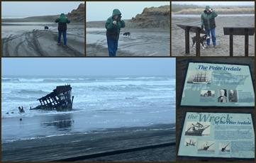 Oregon coast 02-17-20121