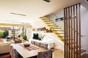 interior-Casa 46 North Avenue  Rolf Ockert