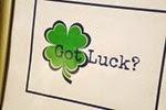 Zipperhead Creations - Got Luck Printable