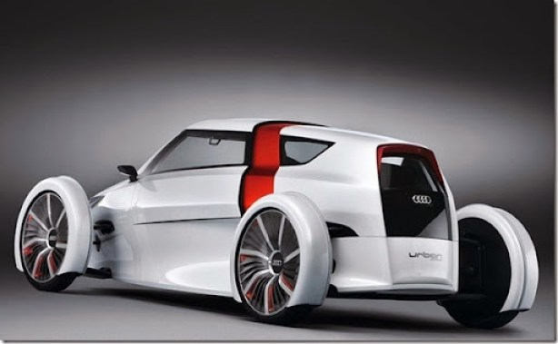 Audi Urban [2][4]