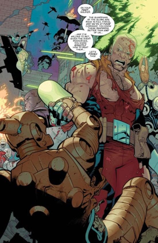 Invincible #95 - página 22