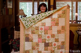 Christmas quilts and decorations (23 of 25)
