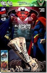 P00006 - Superman and Batman #85