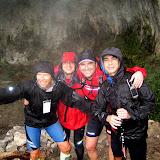 VI Trekking Ciudad de Alcoy (12-marzo-2011)