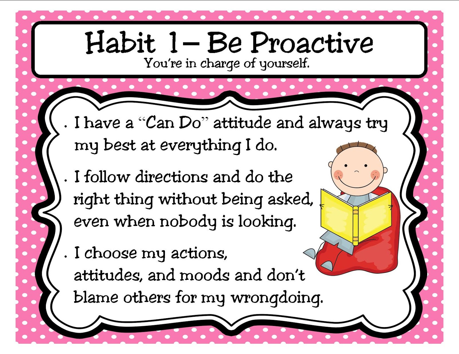 7 Habits Of Highly Effective People Quotes 5