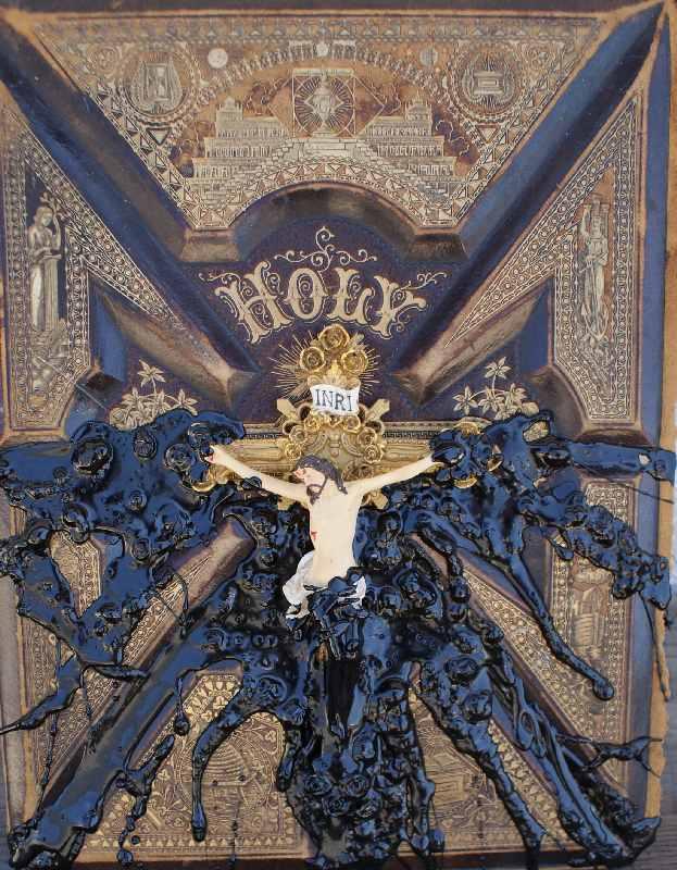 Mattia Biagi, Recognize Your Spiritual Need, Rediscover Your Faith in Religion Series