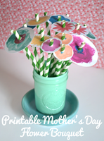 mothers-day-printable-bouquet