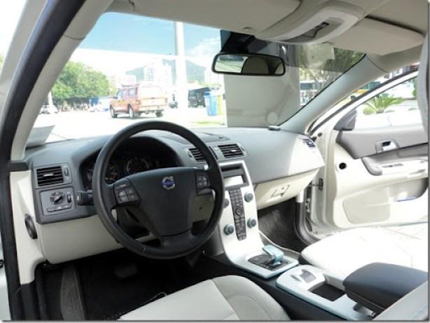 Volvo C30 Eletric (2)