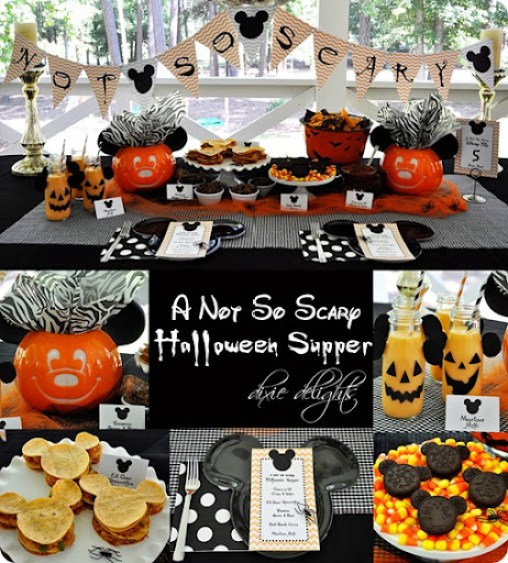 HalloweenSupper