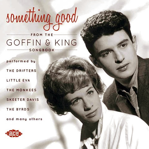 Goffin & King Songbook - Front
