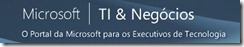 microsoft-ti-negocios-portal-executivos