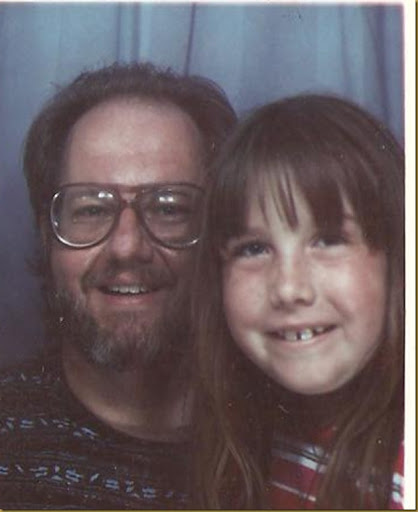 Molly and me 1991