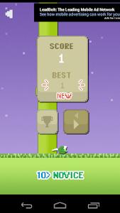 Floppy Bud screenshot 3