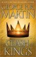 martin - 2 clash of kings