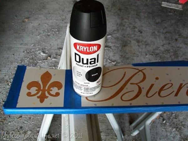 Krylon Dual Paint