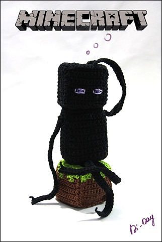 Enderman01-Minecraft-Crochet-Di-Day
