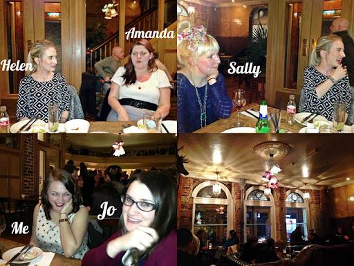 Carlisle bloggers