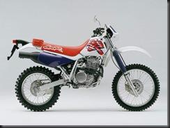 Honda XR600R 97  1