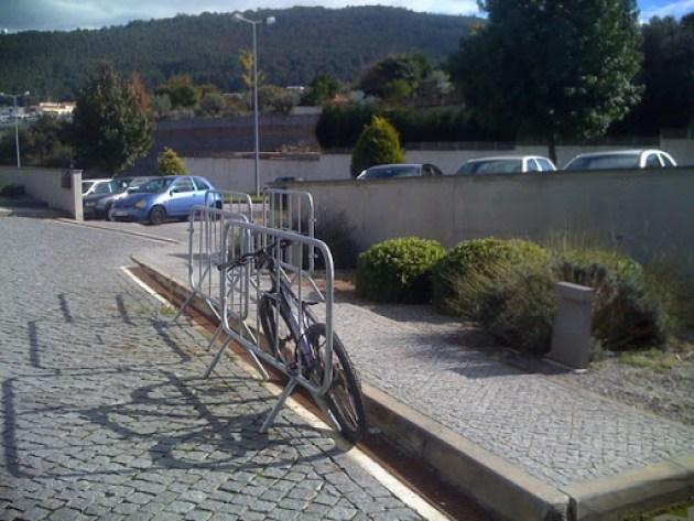 Estacionamento bici 056