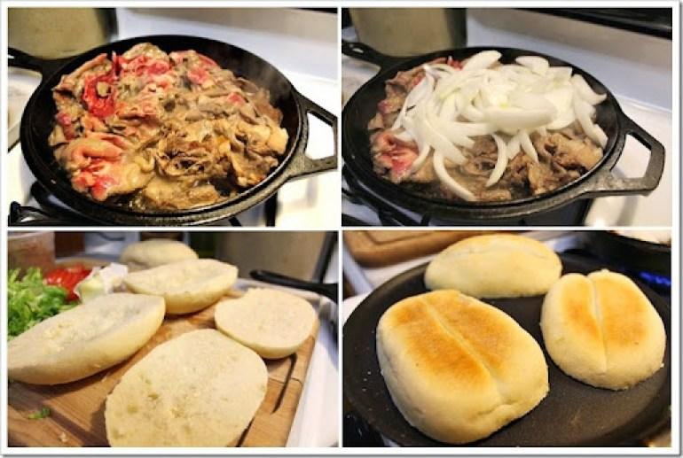 Steak Sandwich-Torta de Bistec1