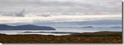 Dunvegan Head and North Uist