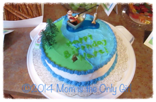 Child gift giving for birthdays dilemma at http://www.momistheonlygirl.com
