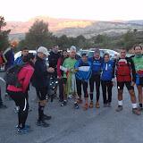 Despedimos el 2012 desde el Cabeçó (30-Diciembre-2012)