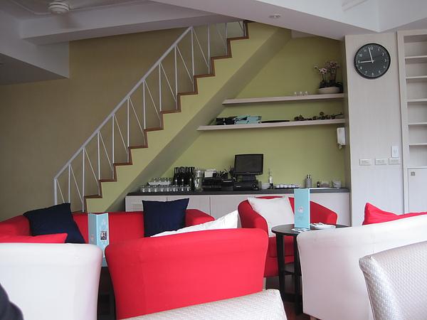 台中美食, 勤美綠園道, 尼克咖啡, 早午餐, IMG_1585.JPG