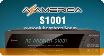 Azamerica-S1001
