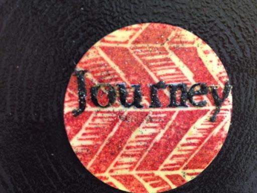 Journey Record