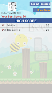 FA-Bee screenshot 11