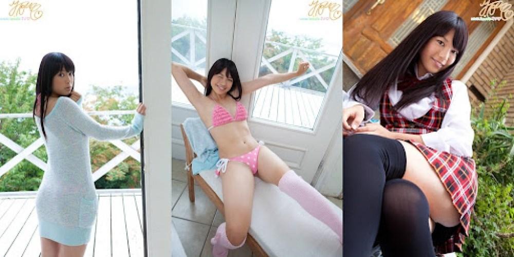 yamanaka tomoe_japanese girl_gravure idol