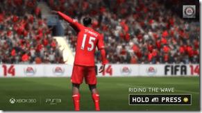 Fifa 14: Vídeo mostra todas as comemorações