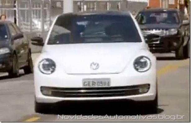 Volkswagen Fusca Beetle guerra dos sexos 2