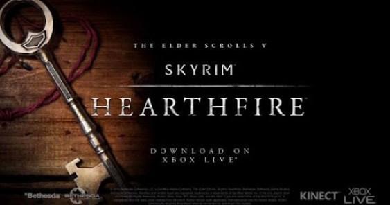 Skyrim-Hearthfire-DLC
