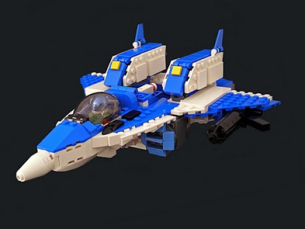 Valkiria por LegoHaulic 3
