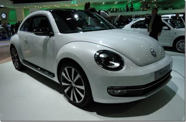 Volkswagen Beetle 2012 Argentina (1)