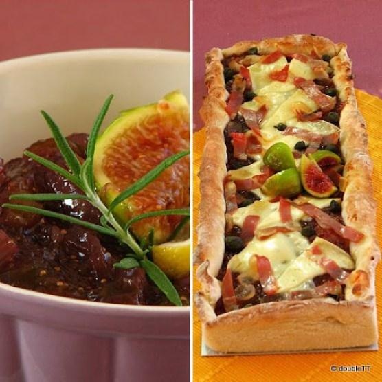 pizza sa slatkim od luka i smokava-collage-1