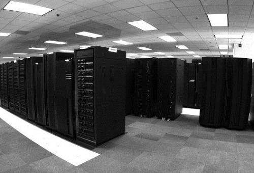 Super Komputer