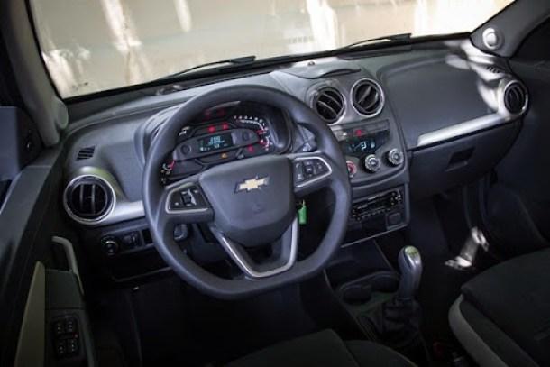 Chevrolet Agile 2014 (48)