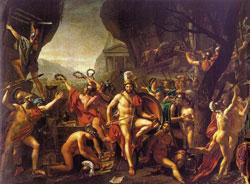 makna lukisan dalam sejarah seni