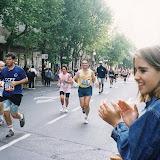 XIX Maratón Popular de Madrid (28-Abril-1996)