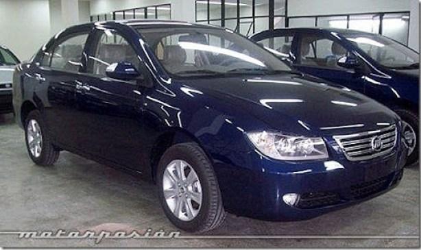 Lifan 620 1.6 2010 Brasil (19)