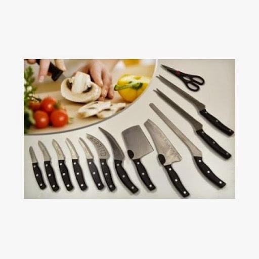 Cuchillos que convivieron con nosotros