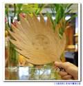 【訂做濟公師傅乩身專用扇】原木立體精緻雕刻@台北板橋九龍佛具