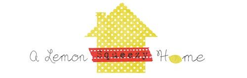 A Lemon Squeezy Home