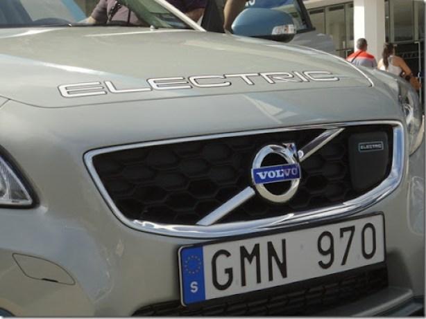 Volvo C30 Eletric (3)
